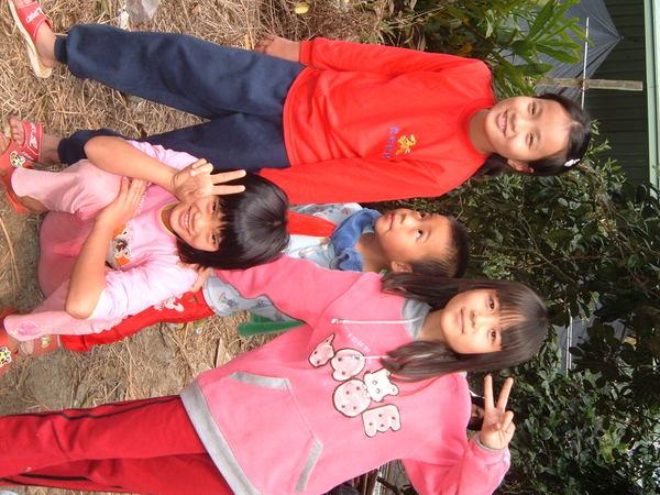 妹與表妹與表弟