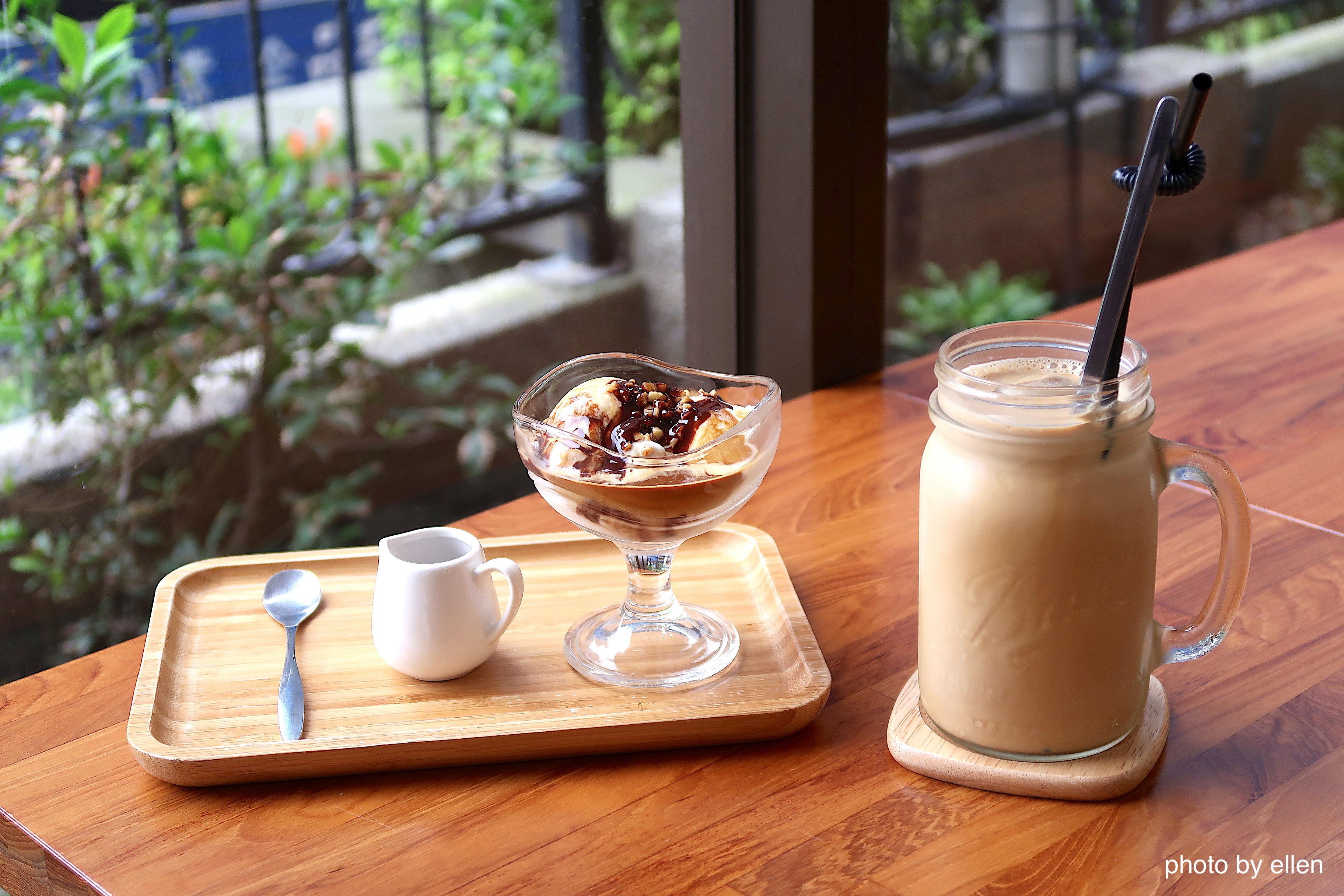 林口55號咖啡