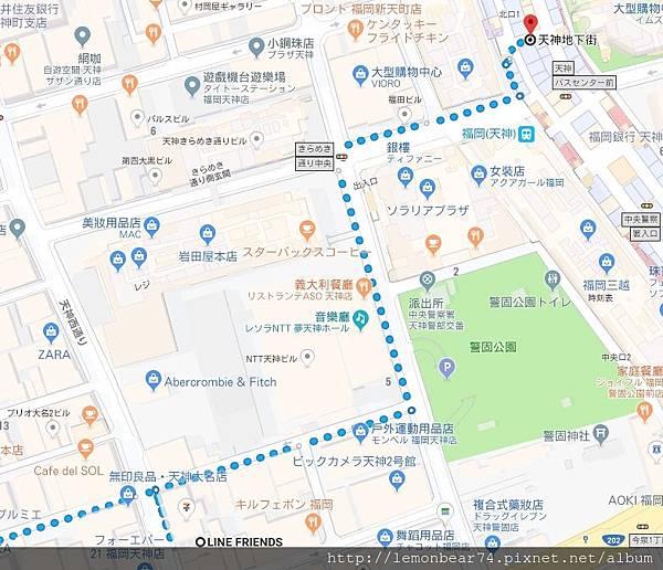 LINE-天神地下街.jpg