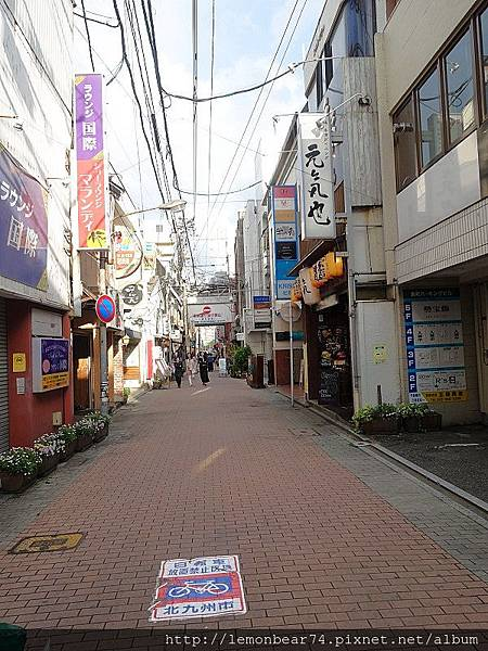 0407銀天街.JPG