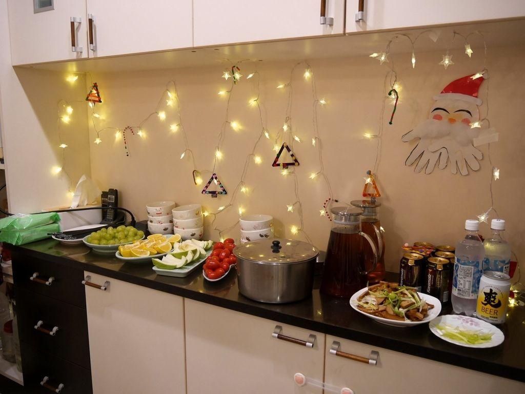 聖誕大餐食譜%26;居家聖誕布置%26;以金源成陶瓷展覽館整組餐具組呈現3.JPG
