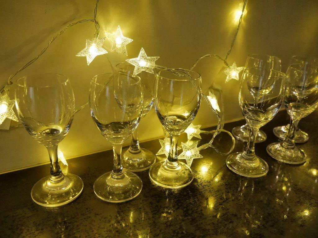 聖誕大餐食譜%26;居家聖誕布置%26;以金源成陶瓷展覽館整組餐具組呈現13.JPG
