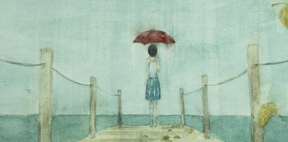 雨季來了啊(部分-1)