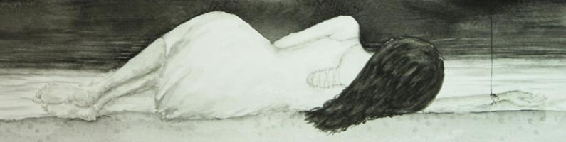 悼念愛情1(部分-1)