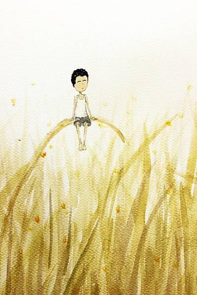 童年記憶(部分3)