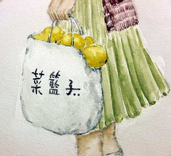 菜籃子(部分3)