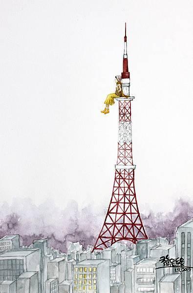 東京鐵塔上1s.jpg