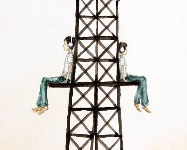 你的歌我的歌之艾菲爾鐵塔2s.jpg