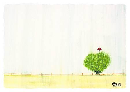 雨天愛心樹.jpg