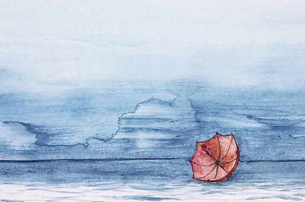 紅雨傘的漂22.jpg