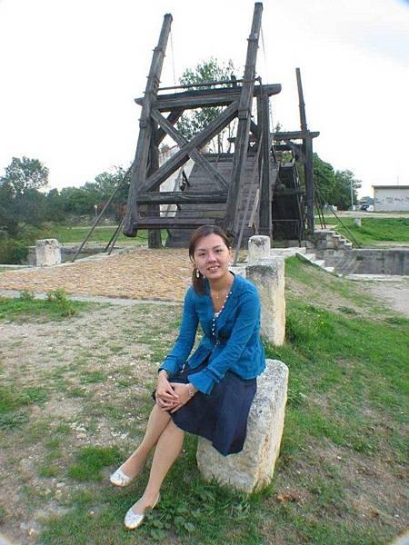 阿LuLu吊橋
