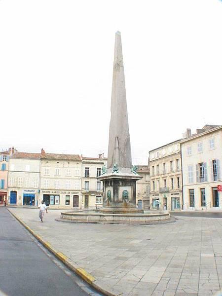 市政廳廣場
