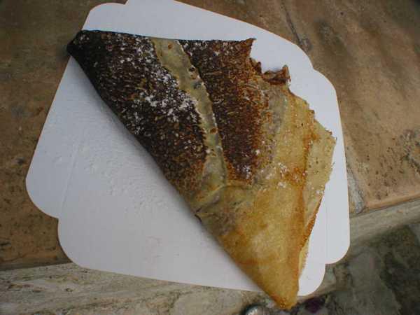 法國的可麗餅