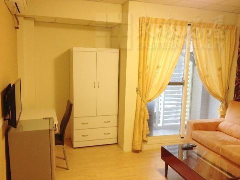 中醫收租套房, 台中收租套房, 北區收租套房,梅亭街套房收租2