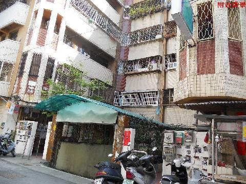 北平路公寓,天津路旁公寓,立人國小公寓,立人國中公寓,台中公寓,北區公寓,二樓公寓,2樓公寓