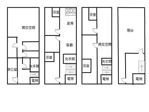 豐原工業住宅