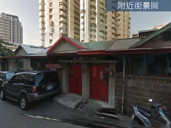 東光路平房建地,太原火車站平房建地