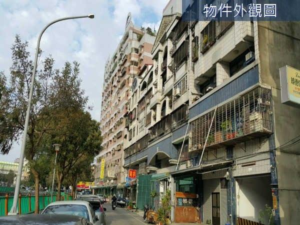 奧斯卡公寓,天津路公寓,瀋陽路公寓