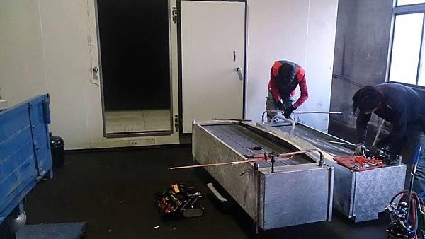 (中南部服務)全宏冷凍冷藏庫-全新專業銷售設計/施工