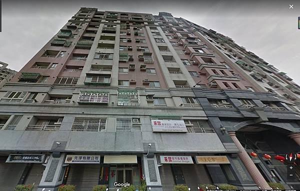 台中市南區大慶街一段/中邑一品2房2廳1衛588萬