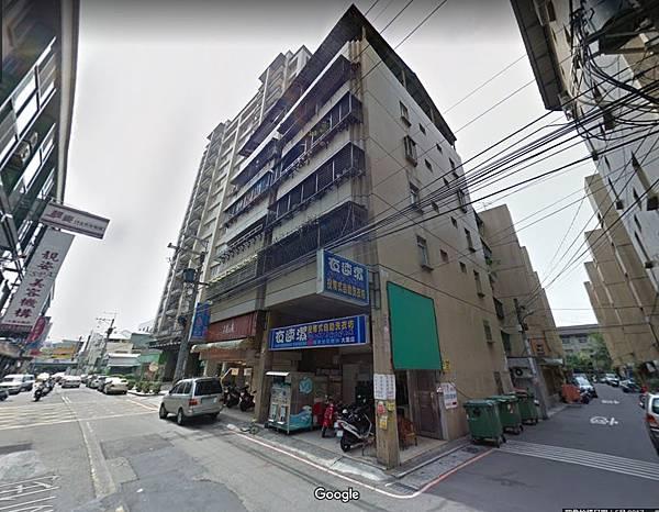 台中市大里區內新街/國泰花園城4房2廳2衛2陽台498萬