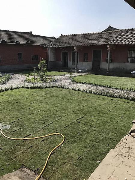 (彰化南投地區)樹木修剪/除草/綠化種植承包與施工-現場估價