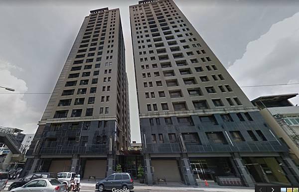 大英國/台中市南區忠明南路3+1房附平面車位1198萬