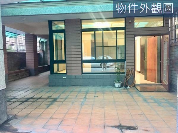 [售]台中市大里區東興路/近大買家臨路大地坪3車角墅1980萬
