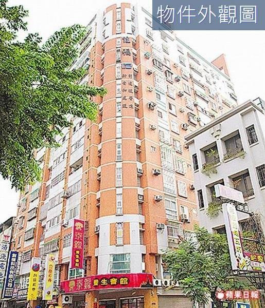 [售]住福4房2廳2衛/台中市南區建成路798萬
