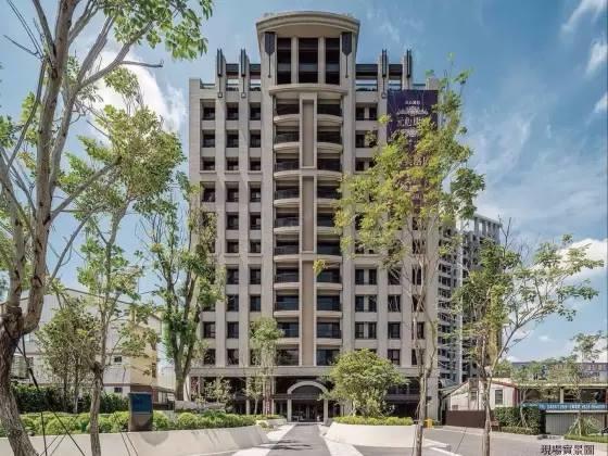 [售]元心康橋3+1房2廳2衛浴1580萬/台中市大里區中興路