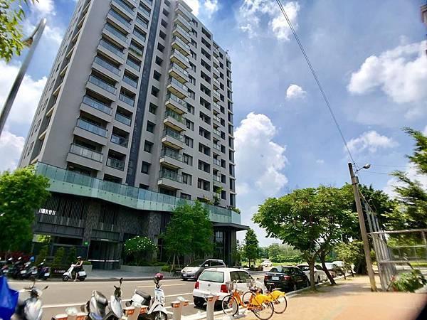 [售]森林苑3房2廳2衛1260萬/台中市南區樹義路