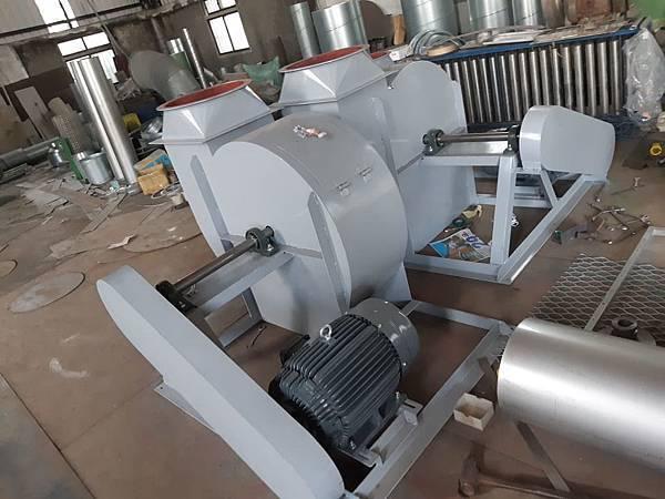 (中彰投地區)丞龍全新環保機械銷售與施工