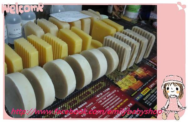 洗髮皂+蘿蔔皂+baby皂