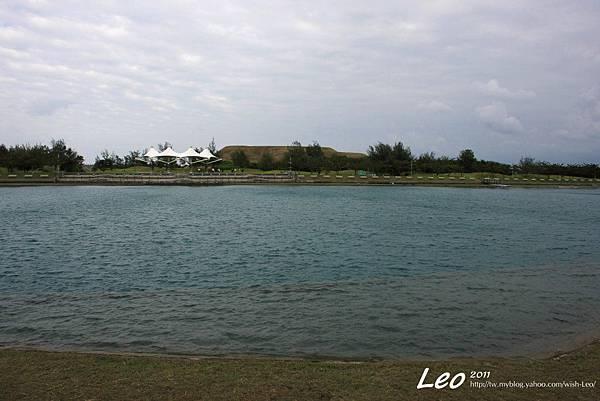 台東森林公園.活水湖
