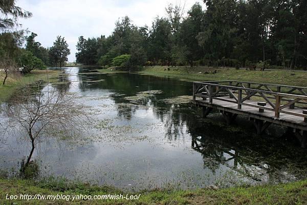 台東森林公園.琵琶湖 002