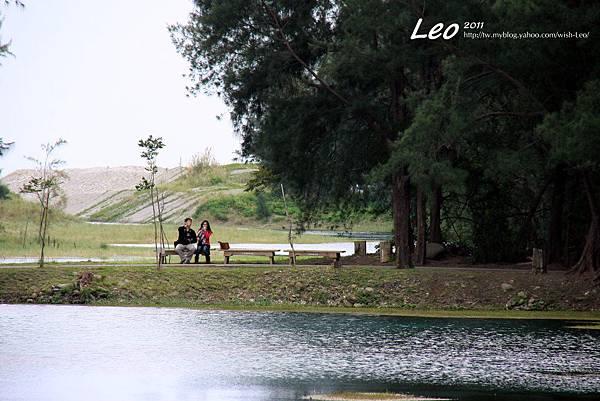 台東森林公園.琵琶湖 004
