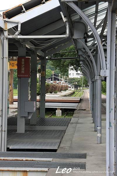 台東鐵道藝術村 009