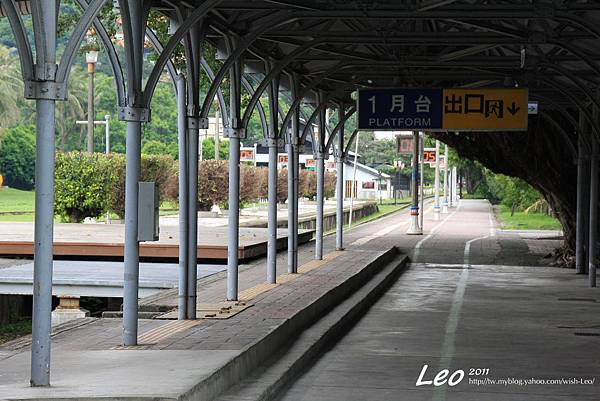台東鐵道藝術村 012