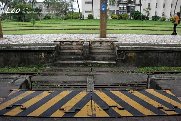 台東鐵道藝術村 019