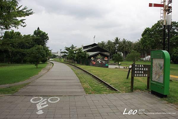 台東鐵道藝術村 031
