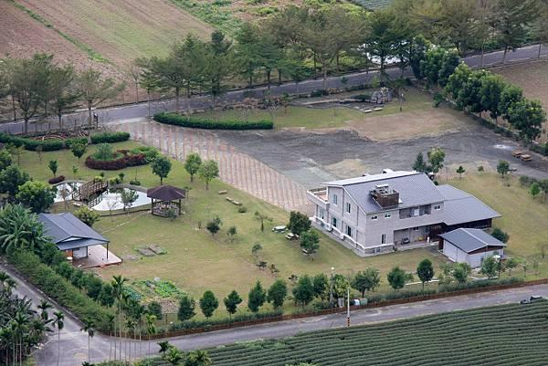 鹿野高台.飛行傘基地 007