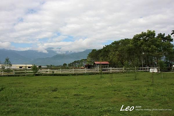 吉蒸牧場 (9)
