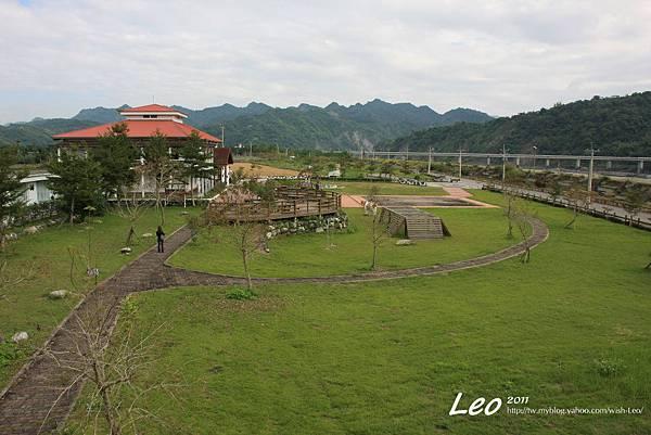 吉蒸牧場 (15)