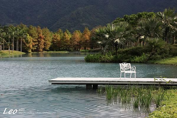 夢幻湖中的雲山水 (12)