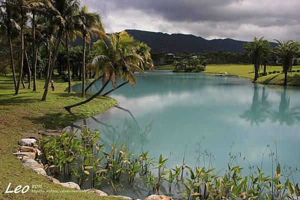 夢幻湖中的雲山水 (15)