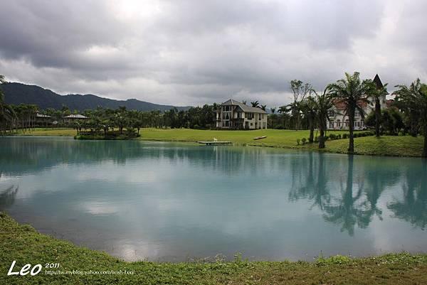 夢幻湖中的雲山水 (17)