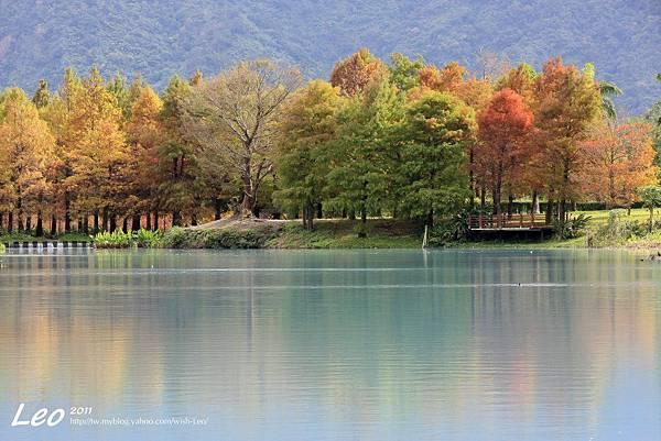 夢幻湖中的雲山水 (19)