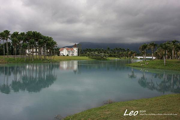 夢幻湖中的雲山水 (22)