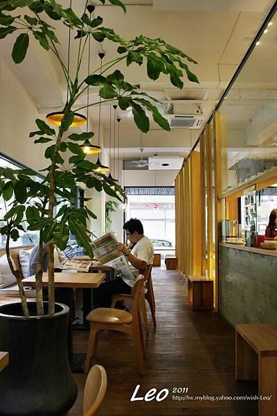 目覺咖啡二店 (1)