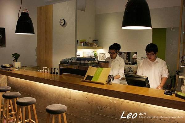 目覺咖啡二店 (4)